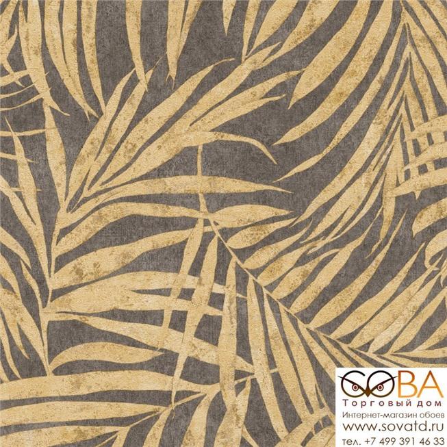 Обои RASCH Linares 617450 купить по лучшей цене в интернет магазине стильных обоев Сова ТД. Доставка по Москве, МО и всей России