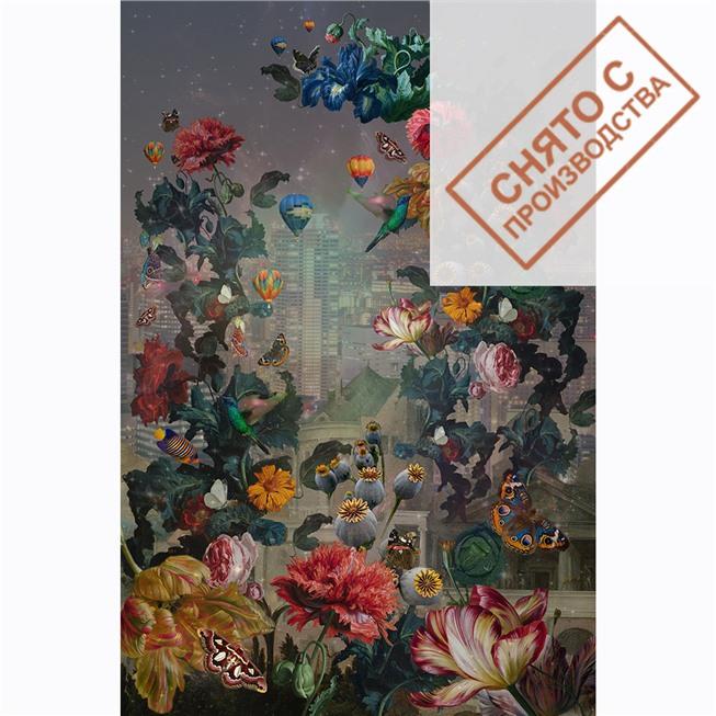 Панно BN 30724 Dutch Masters купить по лучшей цене в интернет магазине стильных обоев Сова ТД. Доставка по Москве, МО и всей России