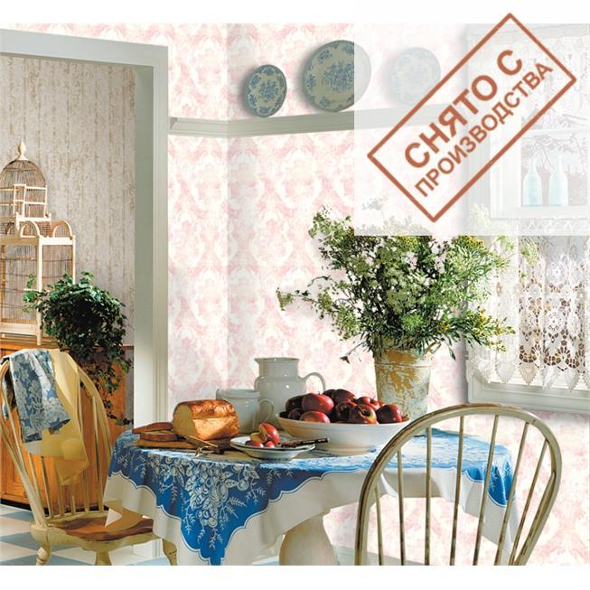 Обои Seabrook LJ81304 Le Jardin купить по лучшей цене в интернет магазине стильных обоев Сова ТД. Доставка по Москве, МО и всей России