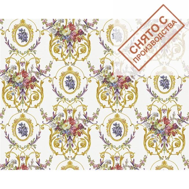 Обои A.S. Creation 95493-3 Chateau купить по лучшей цене в интернет магазине стильных обоев Сова ТД. Доставка по Москве, МО и всей России