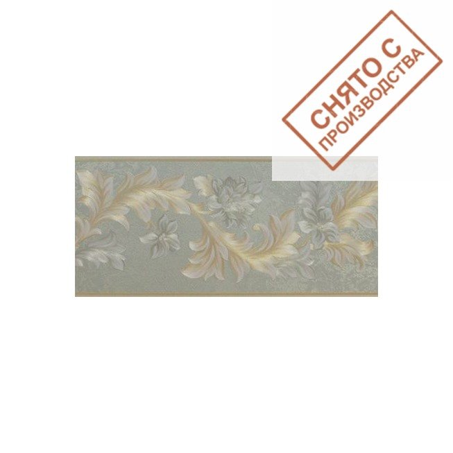 Бордюр Limonta Neapolis 303 купить по лучшей цене в интернет магазине стильных обоев Сова ТД. Доставка по Москве, МО и всей России