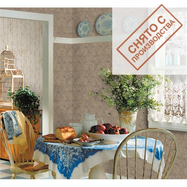 Обои Seabrook FR61006 Affresco купить по лучшей цене в интернет магазине стильных обоев Сова ТД. Доставка по Москве, МО и всей России