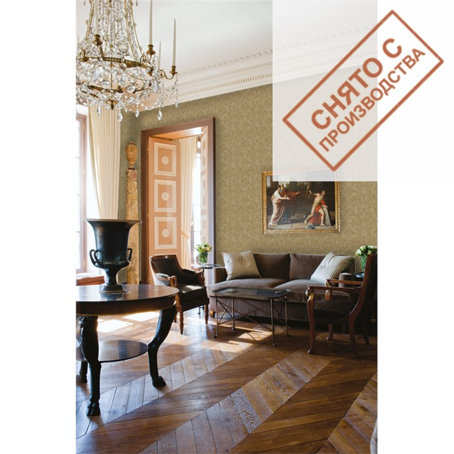 Обои Seabrook VM50404 Villa Medici купить по лучшей цене в интернет магазине стильных обоев Сова ТД. Доставка по Москве, МО и всей России