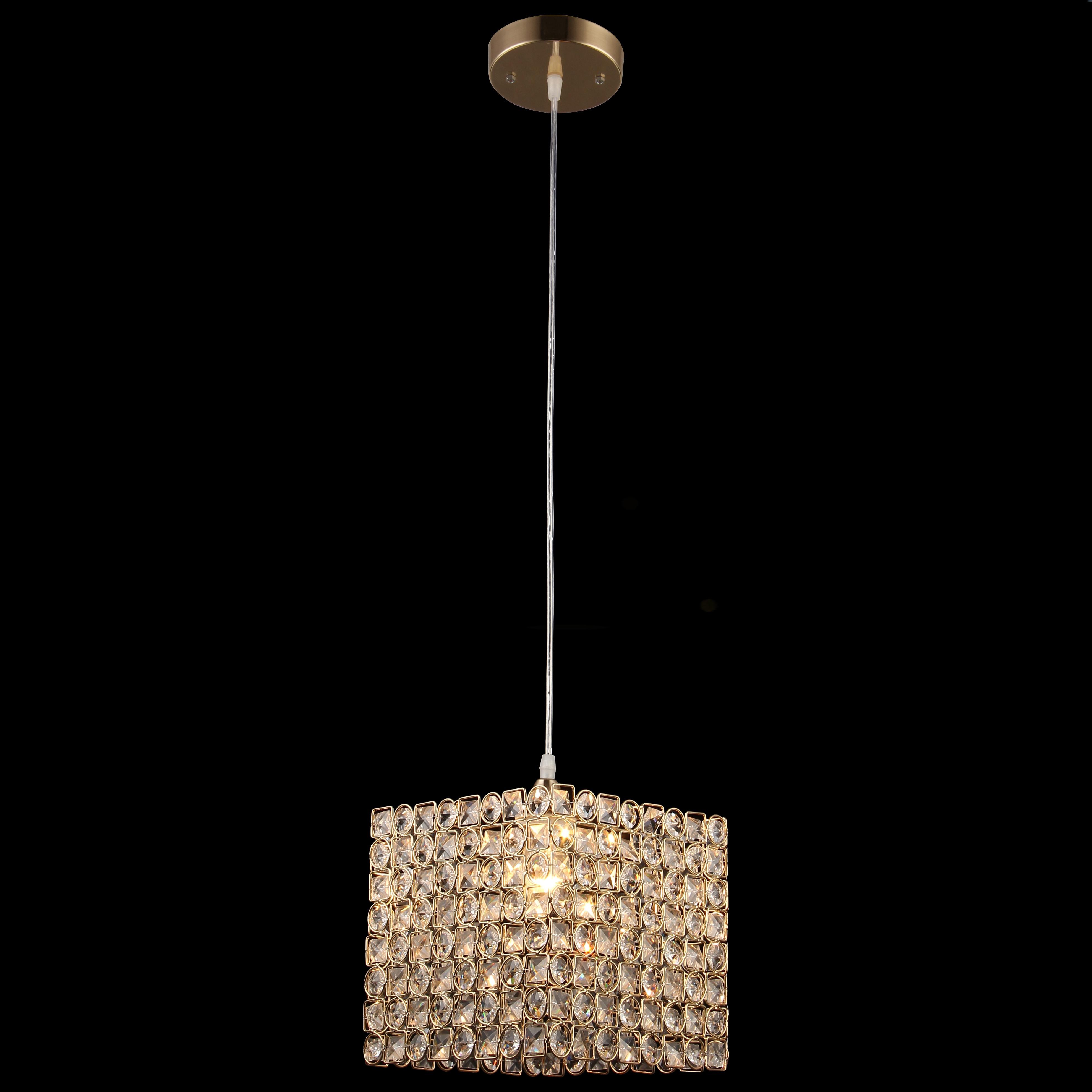 Подвесной светильник E 1652/1H FG