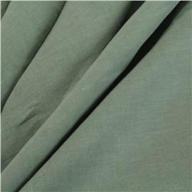 Конопляная ткань цвета полынь №47