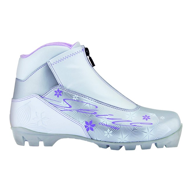 Ботинки NNN SPINE Comfort 83/4 жен 35р., интернет-магазин Sportcoast.ru