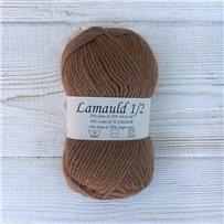 Пряжа Lamauld Кэмэл 6234, 100м/50г, CaMaRose, Camel