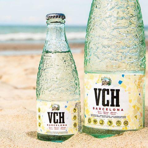 Испанское наследие - VCH Barcelona