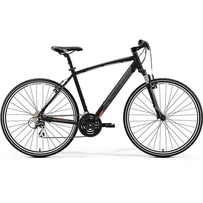Велосипед Merida Crossway 20-V 2019, интернет-магазин Sportcoast.ru