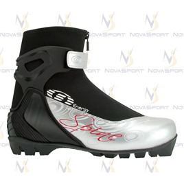 Ботинки лыжные NNN SPINE Energy 258/2, интернет-магазин Sportcoast.ru