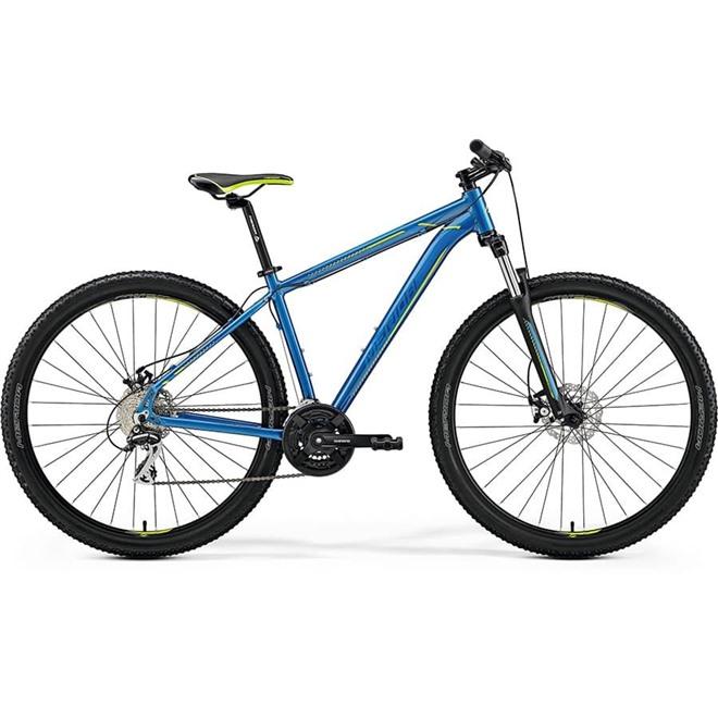 Велосипед Merida Big Nine 20-MD 2019, интернет-магазин Sportcoast.ru