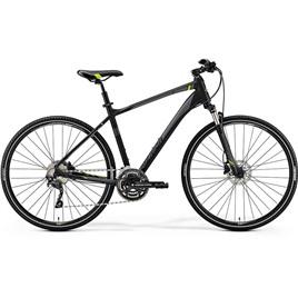 Велосипед Merida Crossway 300 2019, интернет-магазин Sportcoast.ru
