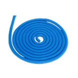 Скакалка для художественной гимнастики RGJ-102 pro, 3 м, синий