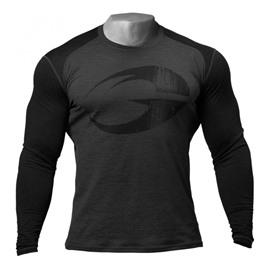Кофта с длинным рукавом Ops edition LS, Grey/black