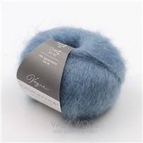 Пряжа Vogue Голубой 024, 225м/25г, Casagrande