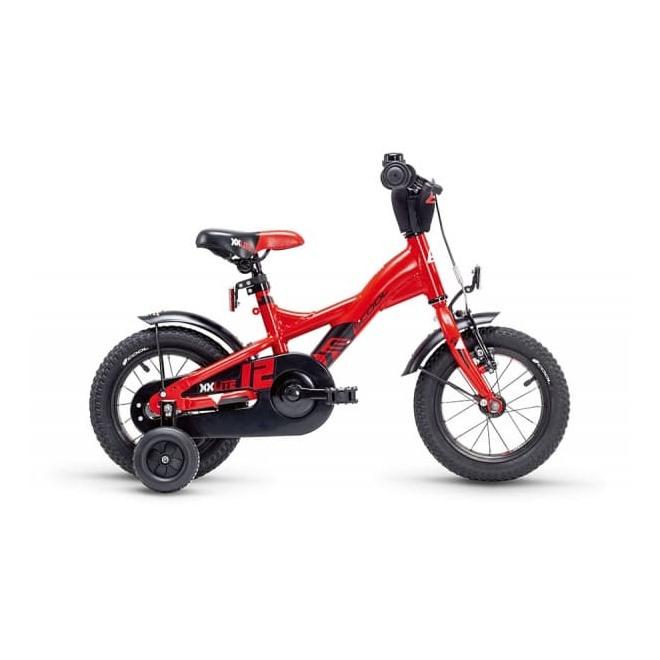 "Велосипед 12"" Scool XXlite alloy, интернет-магазин Sportcoast.ru"