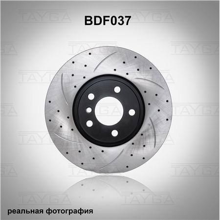 BDF037 - ПЕРЕДНИЕ