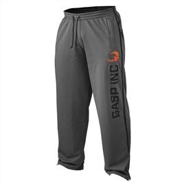 Cпортивные брюки GASP №89 Mesh Pant, Grey