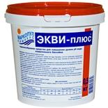 Средство для бассейна Маркопул Экви-плюс (гранулы) 0,5 кг (повышение PH воды)