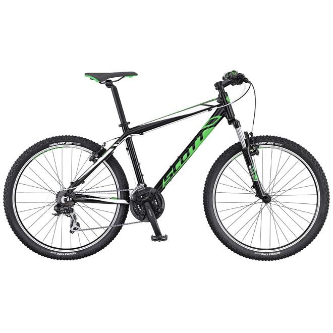 Велосипед Scott Aspect 670, интернет-магазин Sportcoast.ru
