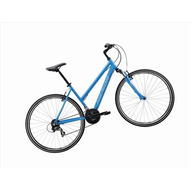 Велосипед Merida Crossway 5V (2017), интернет-магазин Sportcoast.ru