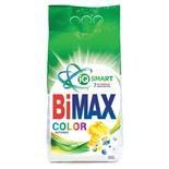 Стиральный порошок автомат BiMax Color 4 кг
