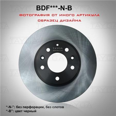 BDF049-N-B - ЗАДНИЕ