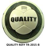 Мяч футбольный Atlas Quality р.6