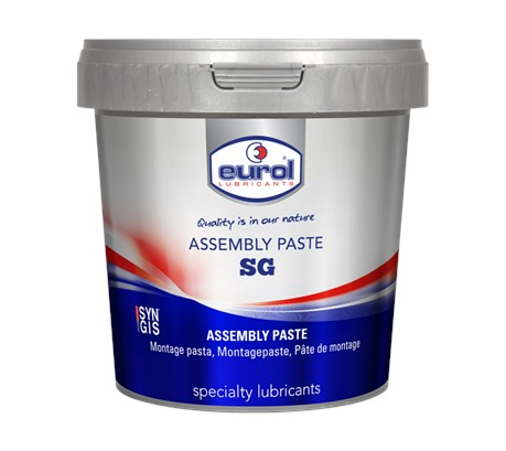 Eurol Assembly Paste SG (1 кг.)