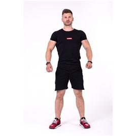 Ne Red Label V-typical T-shirt цв.чёрный