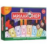 Игра настольная Origami Миллионер Elite 00111