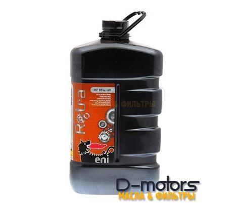 Трансмиссионное масло ENI Rotra MP 85W-140 (4л)