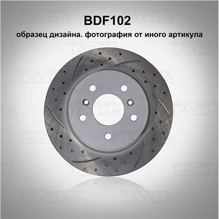 BDF102 - ПЕРЕДНИЕ