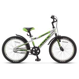 Велосипед Stels Pilot 220 Boy (2015), интернет-магазин Sportcoast.ru