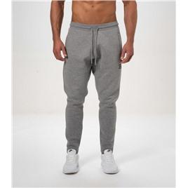 Спортивные брюки Better Bodies Astor sweatpants, серый меланж