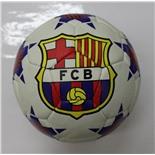 Мяч футбольный FCB BARCELONA №5 PU 5B1