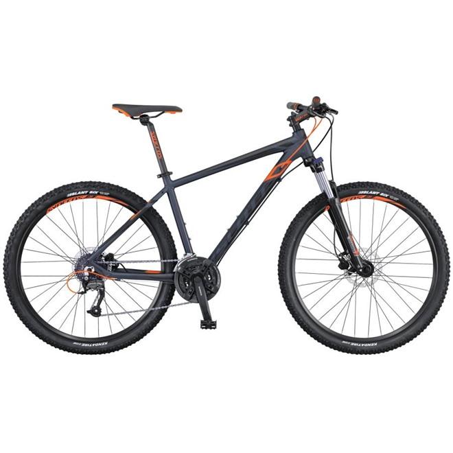 Велосипед Scott Aspect 750, интернет-магазин Sportcoast.ru