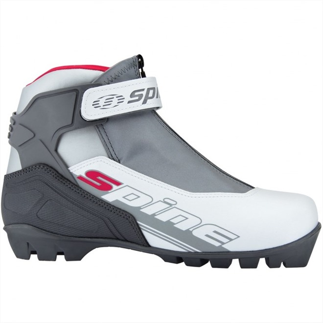 Ботинки NNN SPINE X-Rider 254/2 37р., интернет-магазин Sportcoast.ru