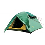 Палатка Canadian Camper Impala 3 woodland