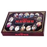 Игра настольная карточная Десятое Королевство Мафия 2620