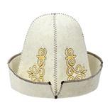 Шапка для бани Банные Штучки Казахская (войлок) 41173