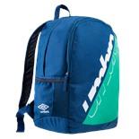 Рюкзак 20816U, т.синий/зеленый/белый