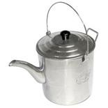 Чайник походный нерж. N.Z. 3 л. SK-034