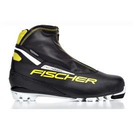 Ботинки NNN Fischer RC3 CLASSIC, интернет-магазин Sportcoast.ru