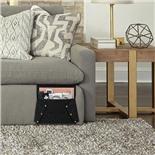 Органайзер для дивана/кресла Qwerty фетр 3,8 л 66536