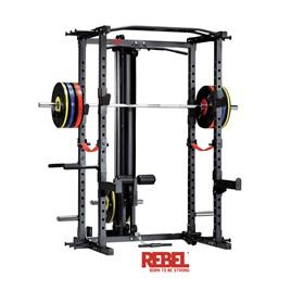 Силовая рама REBEL PR78