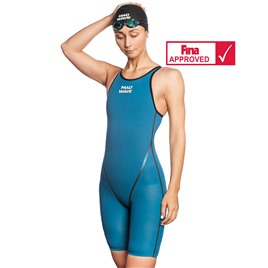 Forceshell 2017 Women full back Racing Suit