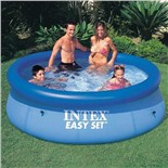 Бассейн надувной Intex Easy Set 28110NP 244х76 см
