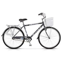 "Велосипед Stels Navigator 28"" 380 (с корзиной), интернет-магазин Sportcoast.ru"