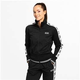 Спортивная куртка Better Bodies Chelsea Track Jacket, черная